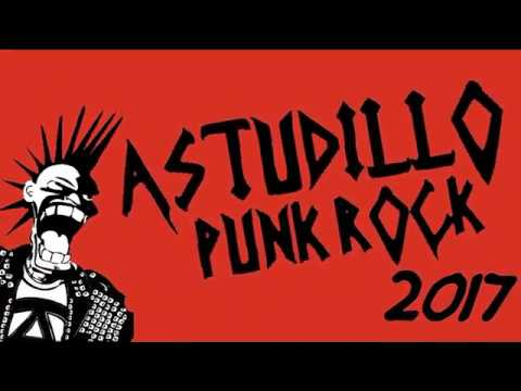 Astudillo PunkRock 2017