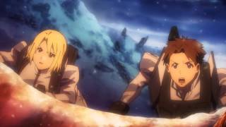 Heavy Object 02 vostfr 1080p