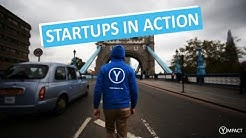 Ympact - Startups in Action