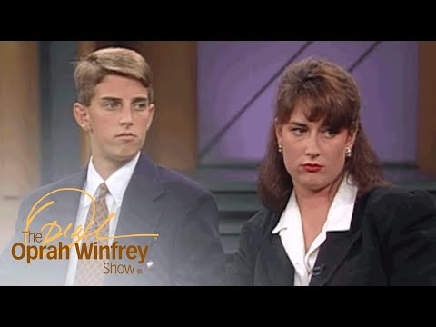 Betty Broderick's Children Tell Their Side Of The Story | The Oprah Winfrey Show | OWN