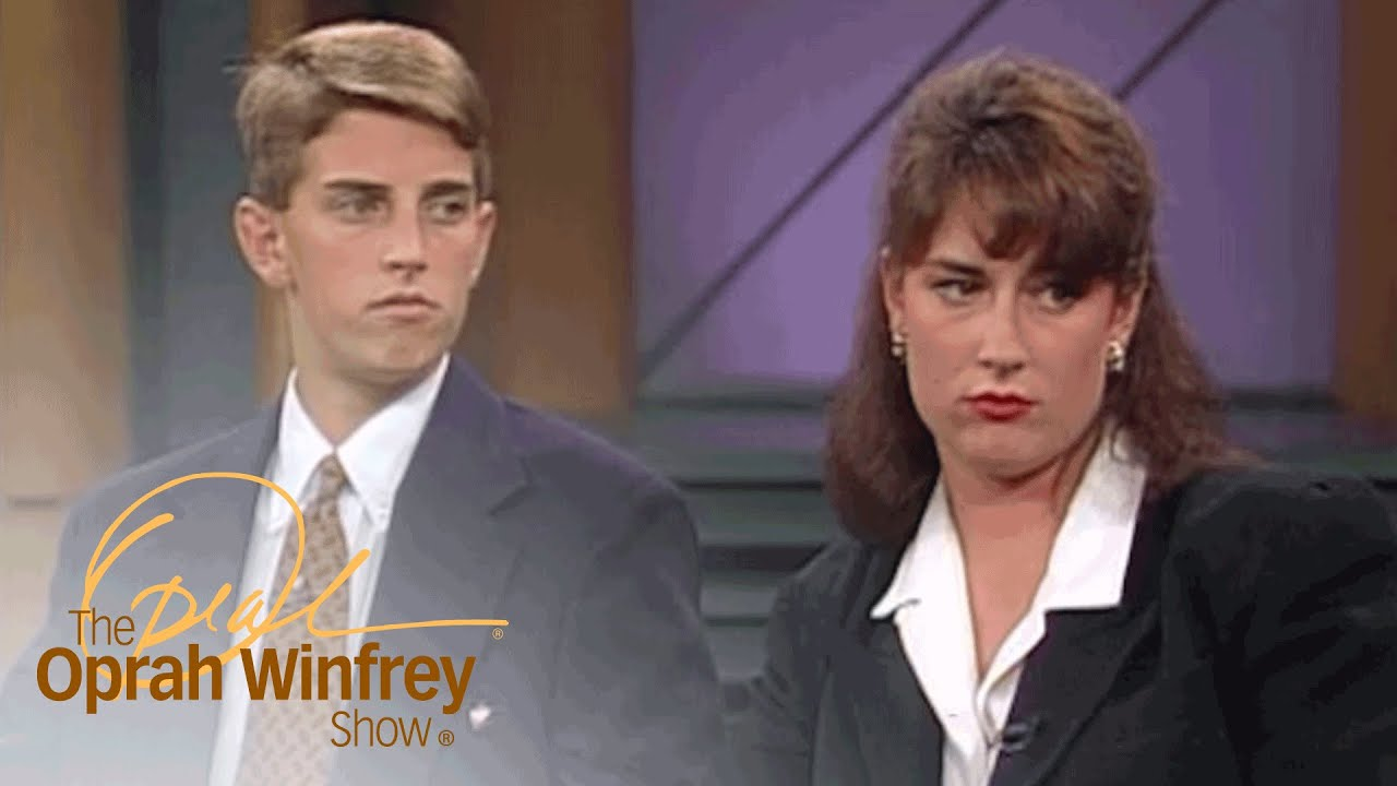Download Betty Broderick's Children Tell Their Side Of The Story | The Oprah Winfrey Show | OWN