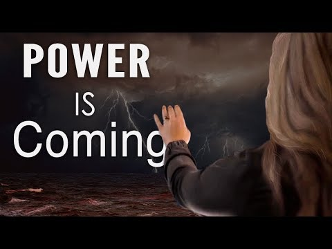 Holy Spirit Power Incoming! (The Two Witnesses Episode)