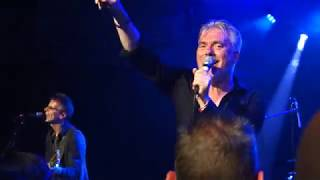 The Undertones - There Goes Norman live at Le Poisson Rouge NYC 2019-05-22