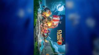 CLASH OF CLANS / PRIVATE SERVER /SOULS S1 / DOWNLOAD VERY EASY