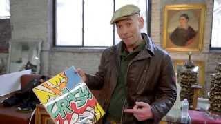 Top Tips For Flea Market Success with Bob Richter