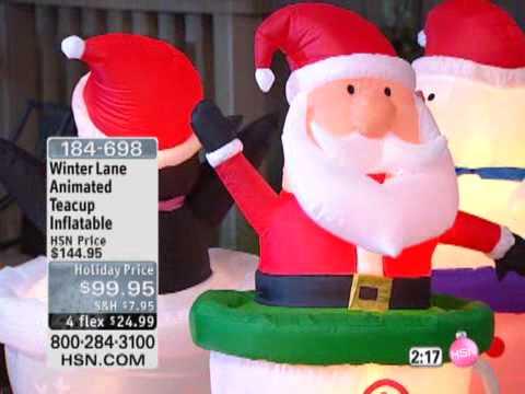 Mr Christmas Panoramic Projector