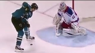 Best Hockey Goal of 2013!