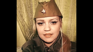 «Live» Валерия Стебловская «Землянка»