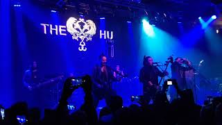 The HU - The Same (Live at Lucerna Music Bar, Prague)