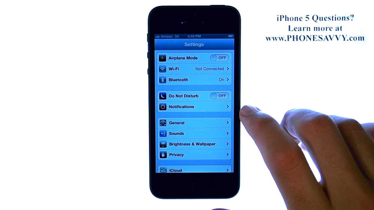 link iphone to mac apple iphone 5 ios 6 how do i connect to wifi 5351