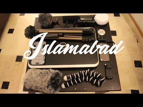 Vlog #19: Visiting Islamabad
