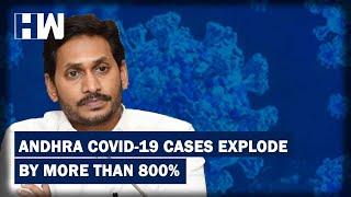 Coronavirus Update: Andhra Pradesh leaves Behind Delhi To Become Third Worst Affected State
