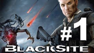 BlackSite - Episodio 1: Irak (1) - en dificultad Experto y español - Parte 1