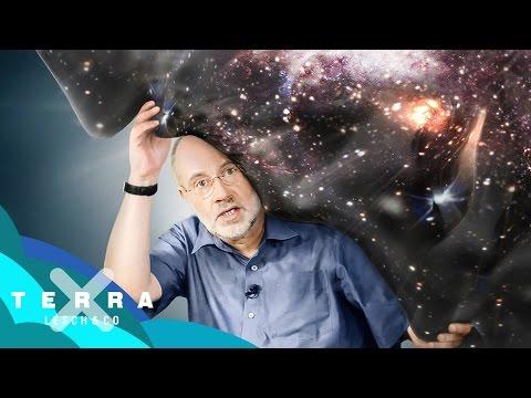 Wohin expandiert das Universum? | Harald Lesch