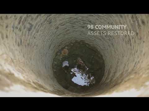 Emergency Employment and Community Asset Rehabilitation