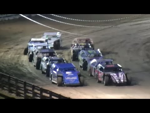 E-Mod Feature | Little Valley Speedway | 5-24-15