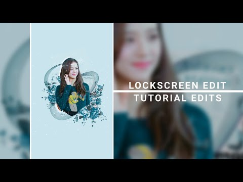 Watch Me Edit Kpop Wallpaper Picsart
