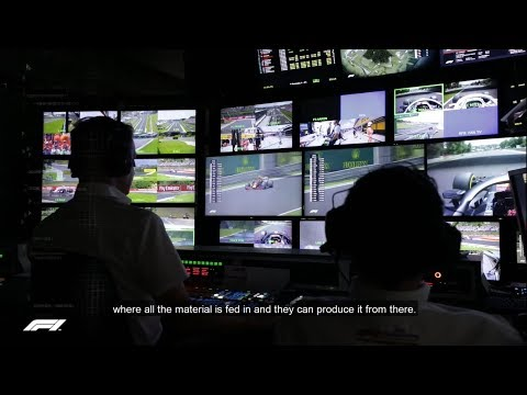 Remote Production For Global Sports With Tata Communications | Trusted To Win