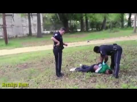 S.C. Police officer shooting unarmed black man