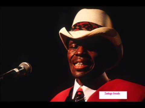 Junior Wells  - Chicago Blues Festiva,l Grant Park Chicago,Illinois, 1991