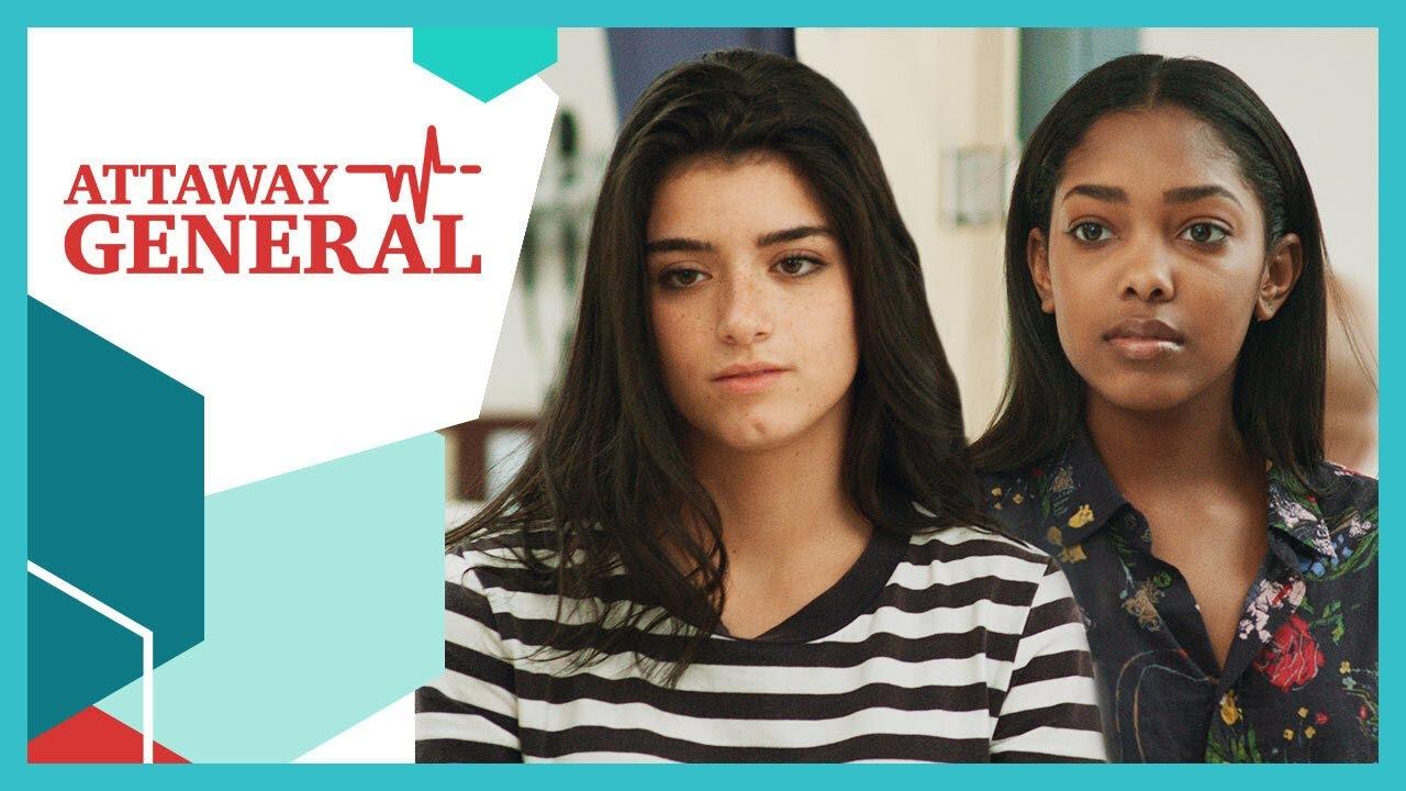 "Download ATTAWAY GENERAL | Season 1 | Ep. 1: ""TV's"""
