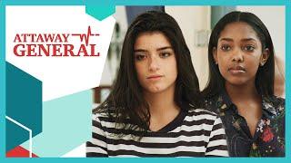 "ATTAWAY GENERAL   Season 1   Ep. 1: ""TV's"""