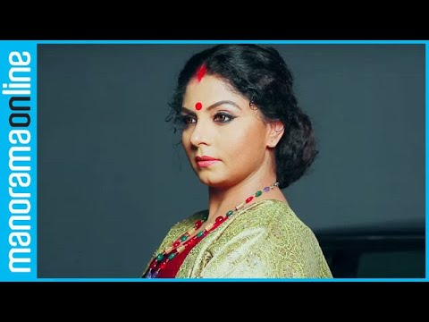 Asha Sarath Photoshoot for Manorama Calendar 2018 | Behind Scenes