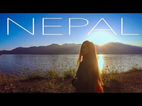 Holiday in Nepal (kathmandu and Pokhara short trip)