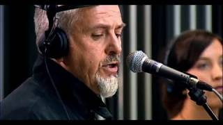 Peter Gabriel - More Than This (Live at Real World Studios)