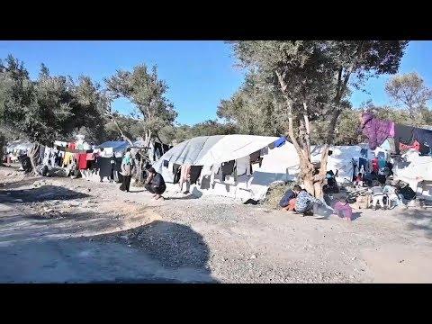 Видео: Випуск новин за 9:00: 47 тисяч сирійських біженців прорвалися з Туреччини до Греції