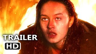 THE CHANGEOVER Official Trailer (2019) Teen Sci Fi Movie HD