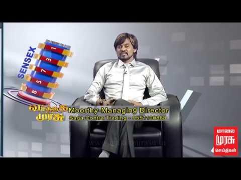 Aircel Problem/Rotomac Scam Explained by_Saga Moorthy_Malai Murasu Tv