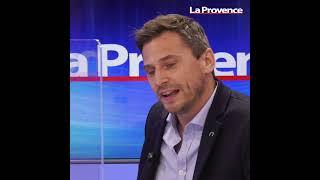 Les écoles en débat à Marseille : l'adjoint Pierre Huguet face à Catherine Pila (LR)