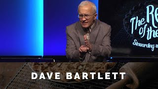 Dave Bartlett - The Rest of Your Money