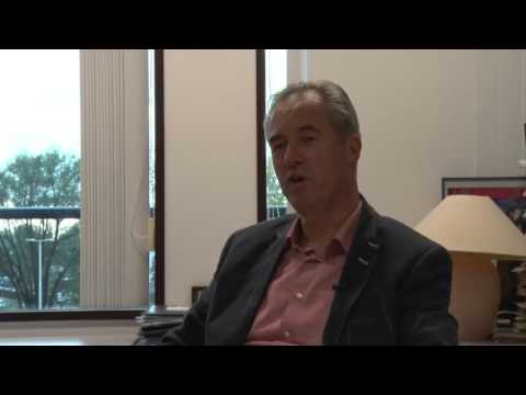 JONG met diabetes - Bart Roep over ontwikkelingen in diabetesonderzoek