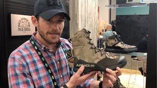 Hunt. 2018 Hunting Boot Highlights