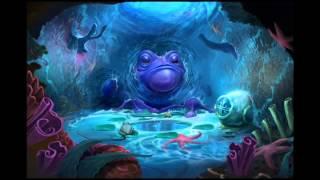 Drawn 2: Dark Flight Soundtrack - A Watery Request