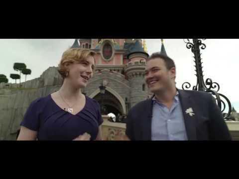 """MDL Disneyland®️ Paris Major - """"Can Anybody Be A Dota 2 Princess?"""""""