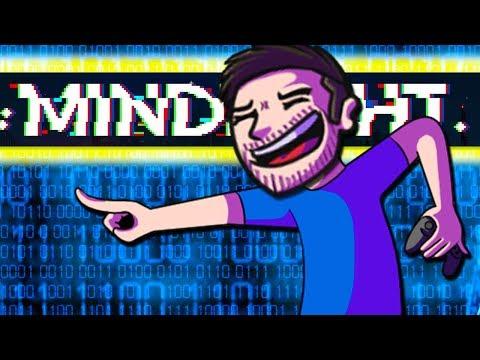 YOU KNOW I HAD TO DO IT TO 'EM! - Mindnight