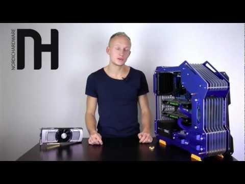 Komplett Xtreme i90 - Vi testar en monsterdator för 45 000 kronor