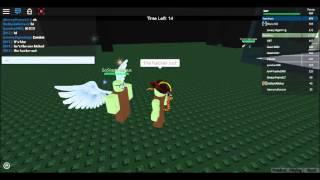 Los minijuegos de Roblox Person299 han sido hackeados con resolución ep3