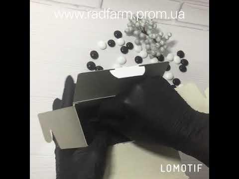 """Перчатки нитриловые чёрные 3,6 г/м² (100 шт/уп.) """"SafeTouch Black"""", размер XS, S, M, L, XL"""