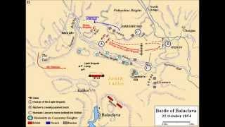Crimean War: The Battle of Balaclava