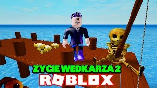 FISHERMAN'S LIFE IN ROBLOX 2 | LET'S PLAY ROBLOX IN POLISH