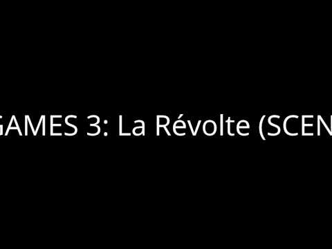 HUNGER GAMES 3 : La Révolte (SCENE INEDITE) streaming vf