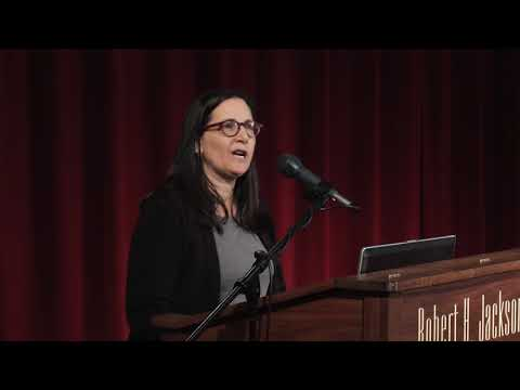 Joyce White Vance on Federal Prosecutors Protecting Civil ...