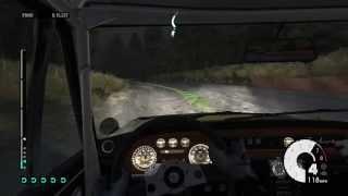 DiRT 3 PC Gameplay #3 HD
