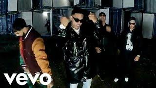 TU estas DURA sin IR al GYM remix - Wisin, Jhay Cortez, Myke Towers, Anuel AA (Video Oficial)