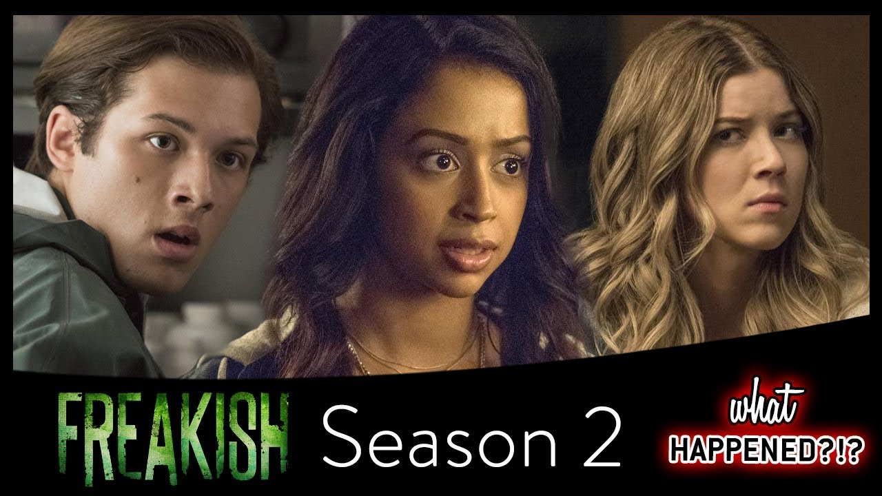 Download FREAKISH Season 2 Recap & Ending Explained - Theories (Hulu) | What Happened?!?