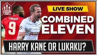 Manchester United tegen Tottenham GECOMBINEERD 11 | FA CUP Halve finale